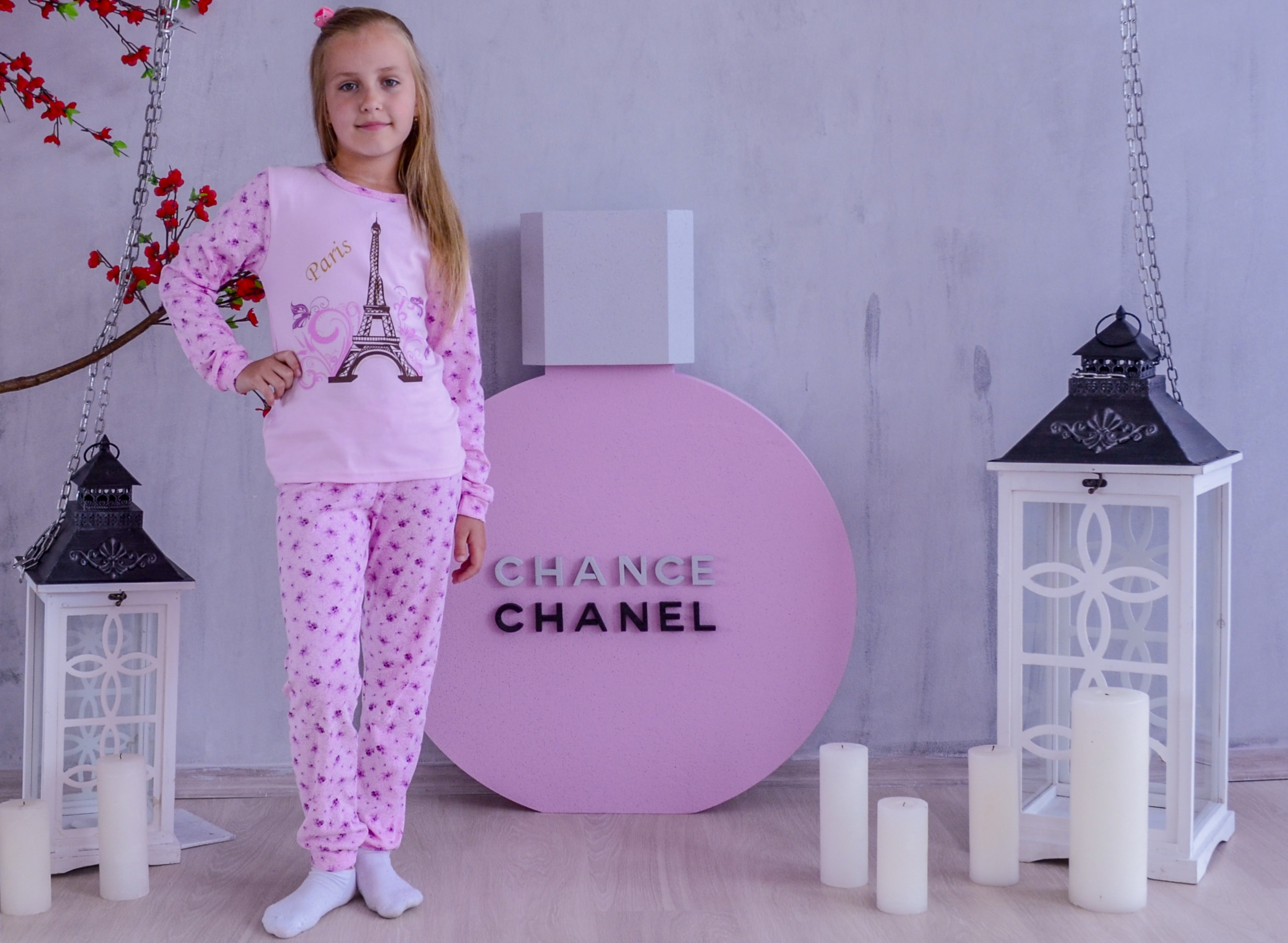 Дитячий одяг для дівчаток від 2 до 11 років - Купити недорого dfd0f3d36334b