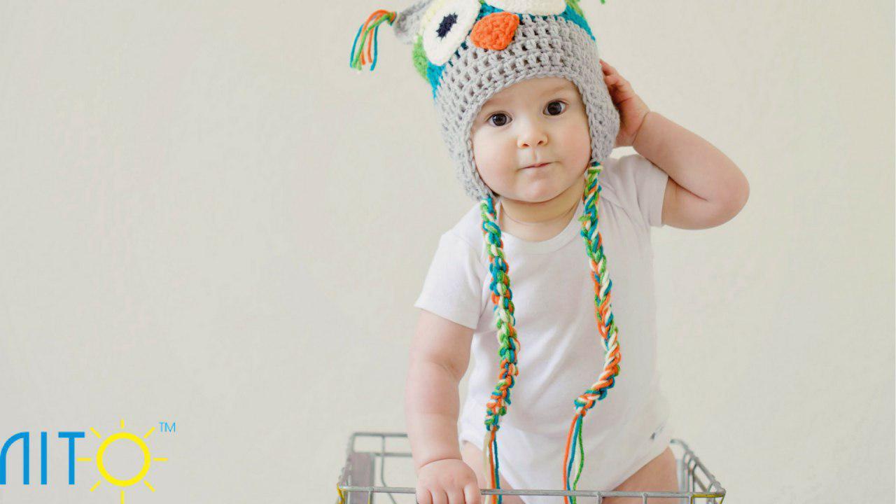 Дитячі бодіки – зручний одяг для немовлят   Блог 0902d1777c268