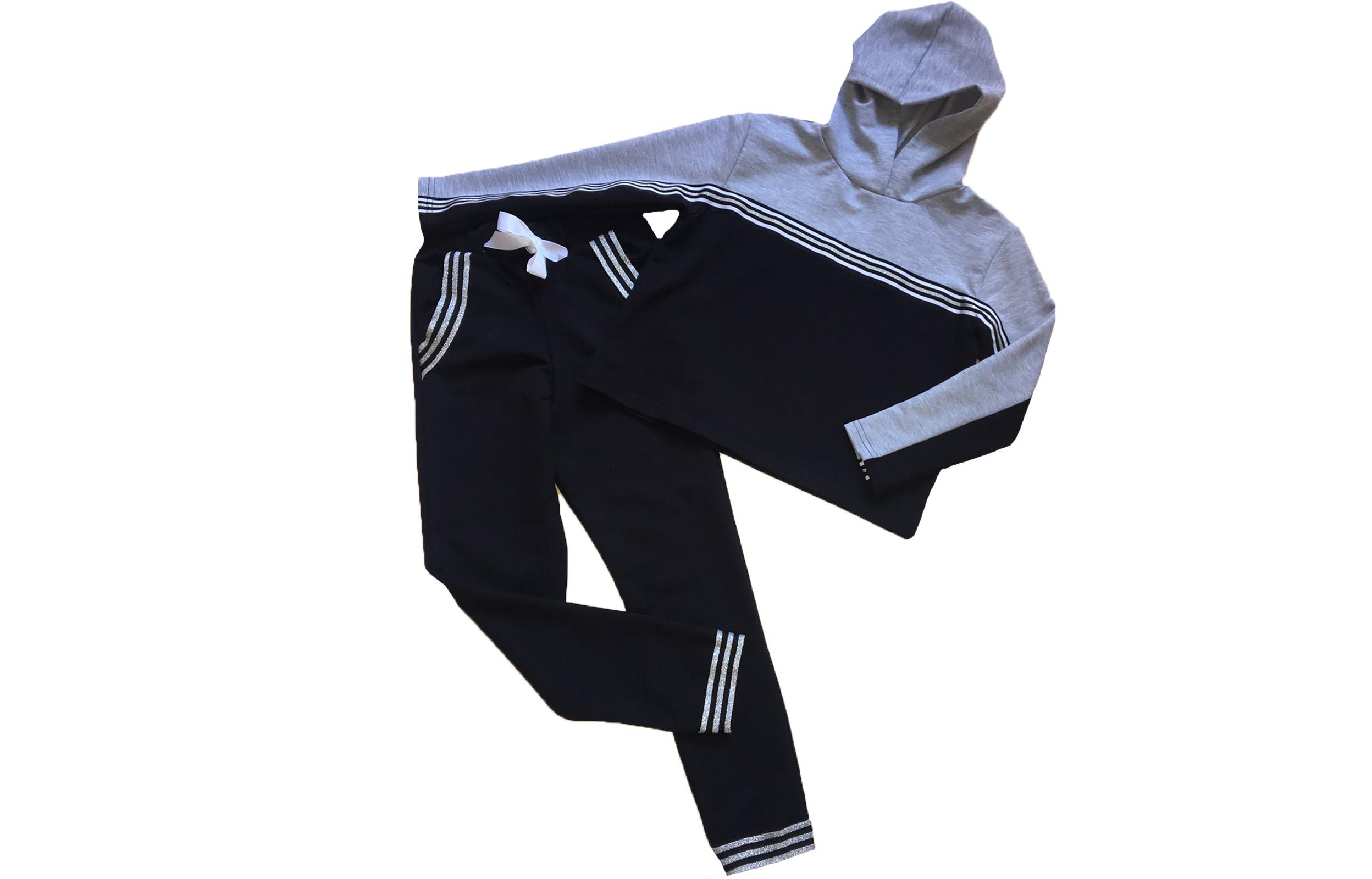 Спортивні костюми та штани