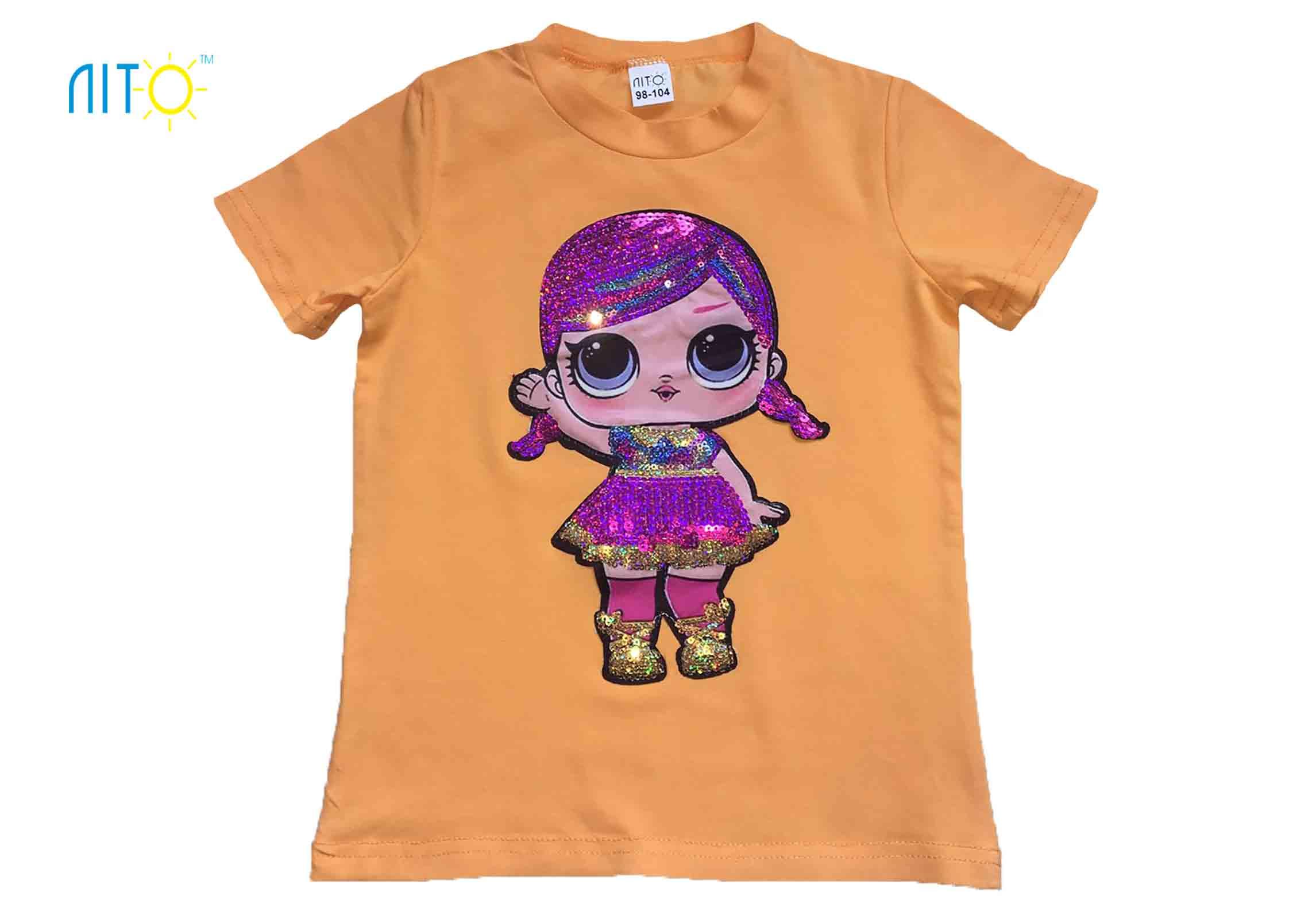 d7844a18cbdc82 Дитячий одяг для дівчаток від 2 до 11 років - Купити недорого