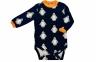 Комплект з боді та штанами - Пінгвінчики 3
