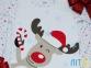 Пижама  - Рождественский олень 1