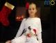 Пижама  - Рождественский олень 0