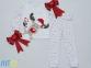 Піжама  - Різдвяний олень 2