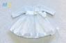 Сукня святкова - Біла 1
