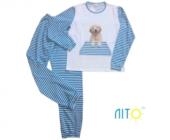 Піжама - Собачка