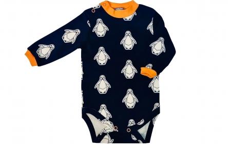 Боді - Пінгвінчики