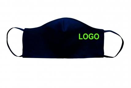 Маска захисна з вашим логотипом