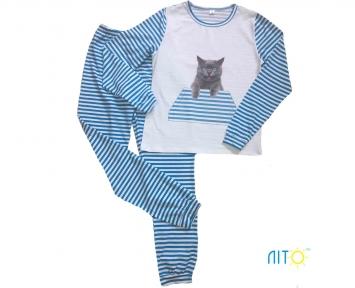 Пижама - Котик