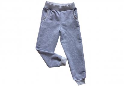 Спортивные штаны - Серые