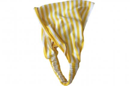 Косынка - Желтая полоска