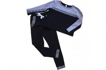 Спортивний костюм - Стиляга