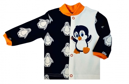 Розпашонка - Пінгвінчики