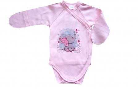Бодік рожевий - Слоненя