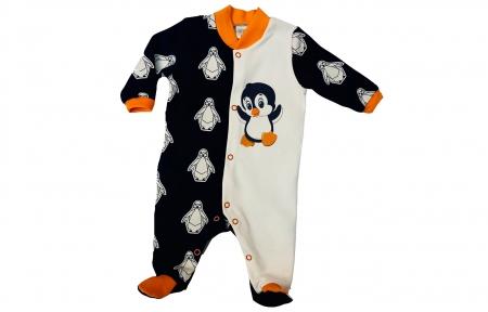 Чоловічок - Пінгвінчики
