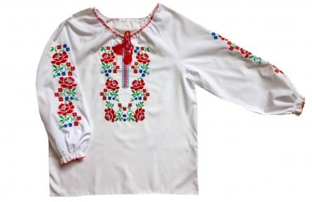 Вишиванка - Калина