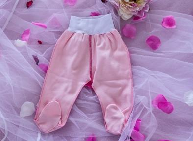 Штани євро - Рожеві