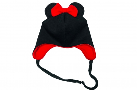 Шапка - Мышка