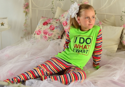 Пижама Делаю то что хочу