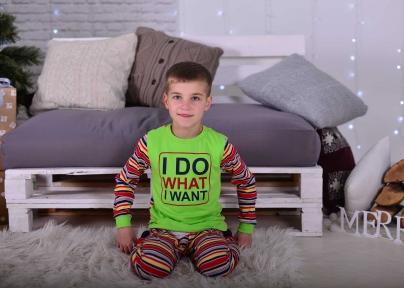 Пижама- Делаю то что мне хочетса