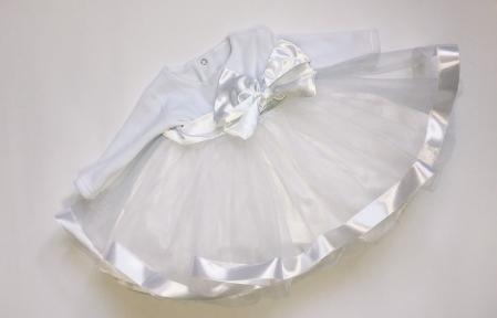 Сукня- Біла святкова
