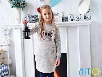 Сторінки №2 - Купити дитячі плаття від Українського виробника оптом ... 41f75fe03e664