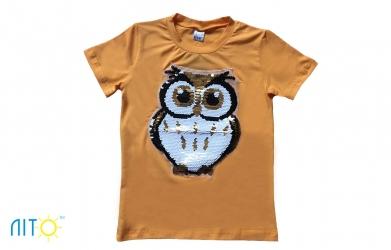 Купити футболки для дівчаток  fd66786feaa6b